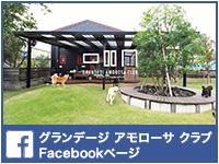 グランデージ アモローサ クラブ Facebookページ