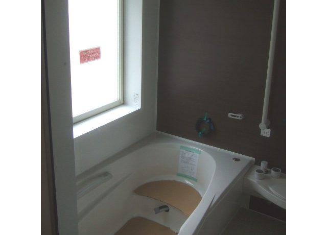 ユニットバスルーム